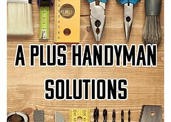 Fontana handyman A Plus Handyman Solutions