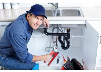 Providence plumber A Plus Plumbing & Heating Service
