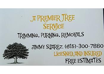 Clarksville tree service A Premier Tree Service
