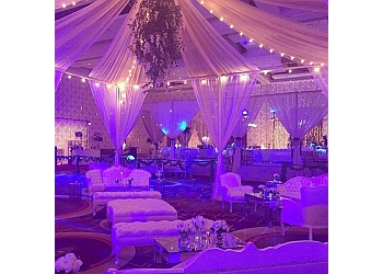 Durham event management company A Prime Example Events & Wedding Planning