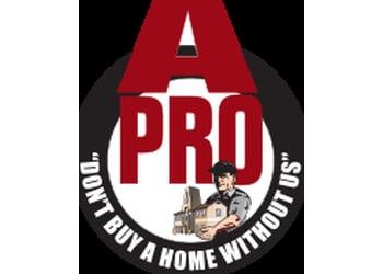 Denver home inspection A Pro Home Inspection Services