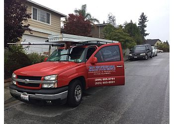 A PROFESSIONAL GARAGE DOOR SERVICE