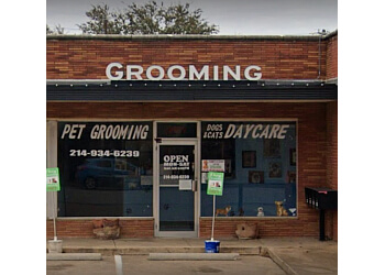 Garland pet grooming A Purr-Fect Dog Grooming & Day Care