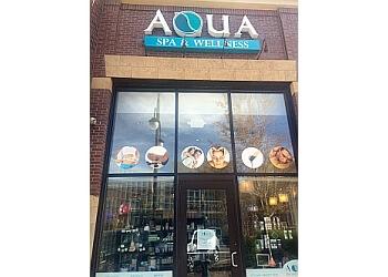 AQUA Spa and Wellness Aurora Spas