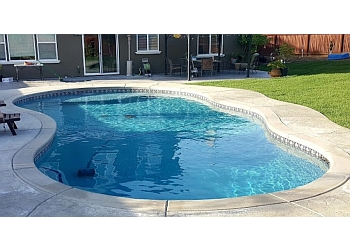Stockton pool service AQUATIC POOL AND SPA, INC.