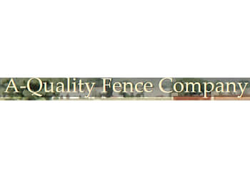 Fort Collins fencing contractor A-Quality Fence Company