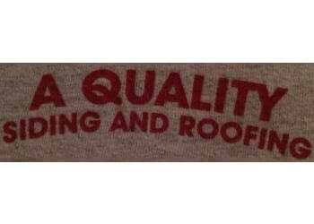 A Quality Siding And Roofing