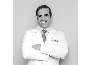Los Angeles rheumatologist ARASH A. HORIZON, MD
