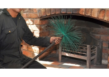 Montgomery chimney sweep ARC Chimney Sweep