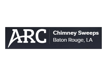 Baton Rouge chimney sweep ARC Chimney Sweeps