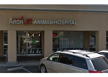 San Jose veterinary clinic ARCH Veterinary Services