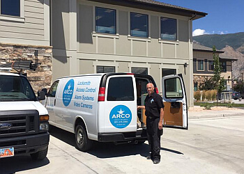 ARCO Lock & Security ENTERN LLC.