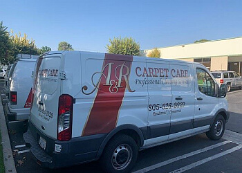 Simi Valley carpet cleaner A & R Carpet Care and Professional Cleaning Services