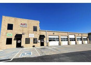 Clarksville car repair shop A&R Complete Auto Care