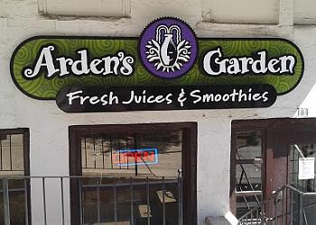 Athens juice bar ARDEN'S GARDEN