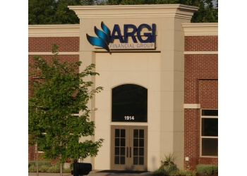 Louisville financial service ARGI Financial Group