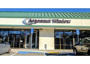 Sunnyvale window company ARGONAUT WINDOW & DOOR, INC.