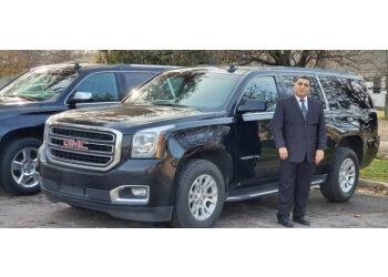Warren limo service ARISTOCAT TRANSPORTATION