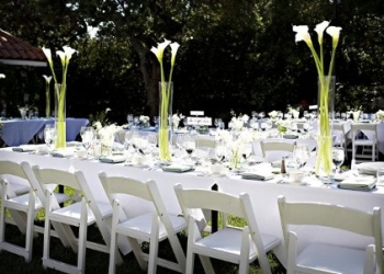 Scottsdale event rental company Arizona Event Rentals