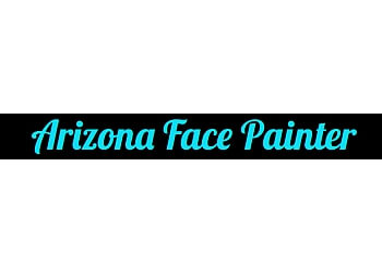 Peoria face painting ARIZONA FACE PAINTER