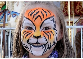 Glendale face painting ARIZONA FACE PAINTING