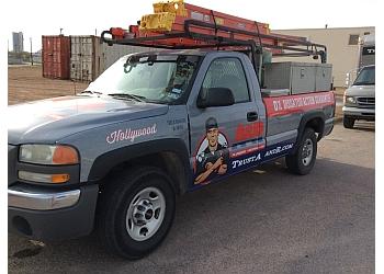 Amarillo hvac service A&R Mechanical