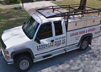 Independence garage door repair ARROWHEAD DOOR CO.