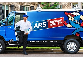 Indianapolis hvac service ARS/Rescue Rooter