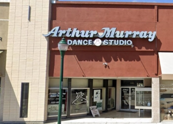 Hayward dance school Arthur Murray Dance Studio