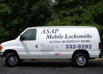 Buffalo locksmith ASAP Mobile Locksmiths
