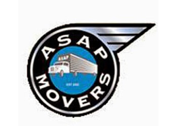 Beaumont moving company ASAP Movers & Piano Moving