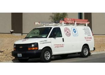 Las Vegas security system ASAP Security
