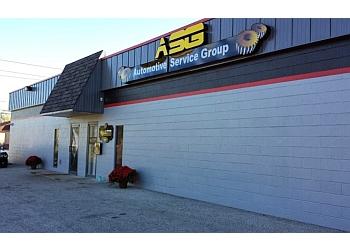 Indianapolis car repair shop ASG Automotive