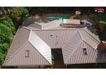 3 Best Roofing Contractors In Springfield Ma Threebestrated