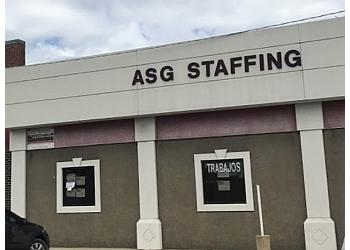 Aurora staffing agency A.S.G. STAFFING, INC.