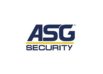 Norfolk security system ASG Security