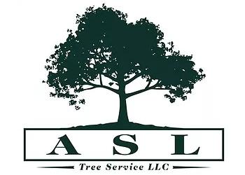 Olathe tree service ASL Tree Service LLC