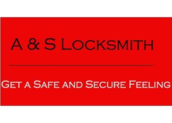 Paterson locksmith A & S Locksmith