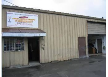 Hayward auto body shop ASM AUTOBODY & REPAIR