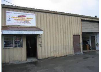 Hayward auto body shop ASM AUTOBODY & REPAIR