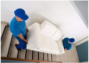 Glendale moving company A SMOOTH MOVE, PROFESSIONAL MOVING SERVICES, INC.