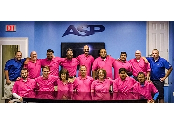 Dallas pool service ASP - AMERICA'S SWIMMING POOL CO.