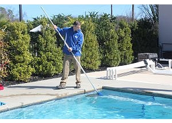El Paso pool service America's Swimming Pool Company