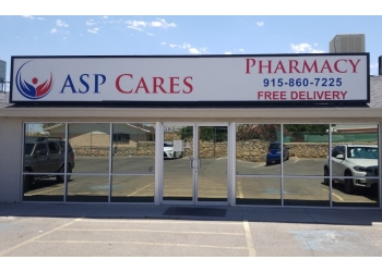 El Paso pharmacy ASP Cares