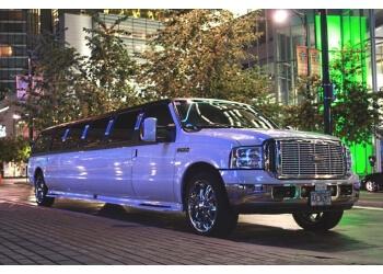 St Paul limo service ASPEN Limousine Service