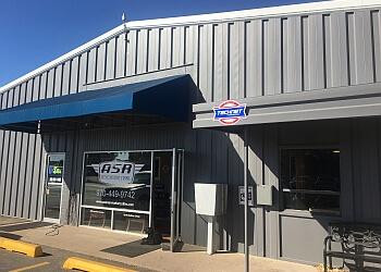 Fort Collins car repair shop ASR Automotive Service and Repair, LLC