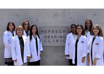 Tempe audiologist ASU Speech and Hearing Clinic