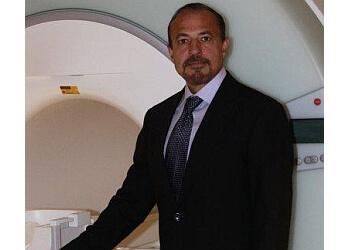 Frisco neurologist A Saeed. Ata, MD