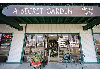 Huntington Beach florist A Secret Garden Florist