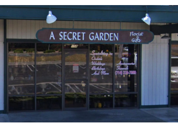 Huntington Beach florist A Secret Garden Florist